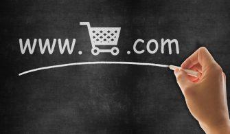 Domain Shop