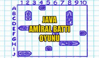 Java-ile-Amiral-Battı-oyunu