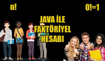 Java-ile-Faktöriyel-Hesaplama