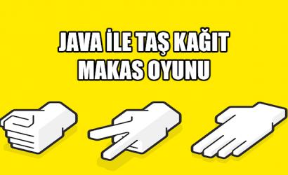 Java-ile-Taş-Kağıt-Makas-Oyunu